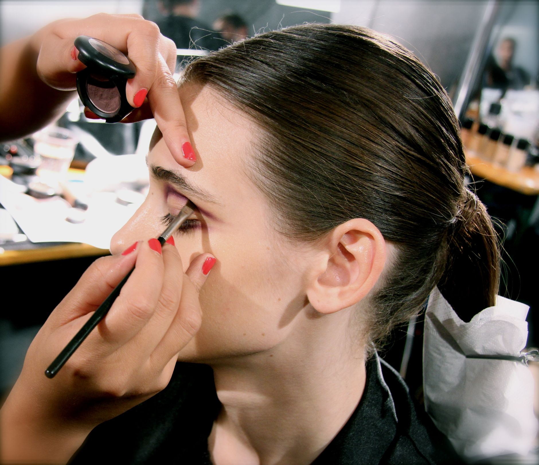 NYFW 2016: The Top 5 Beauty Looks Straight from the Runway
