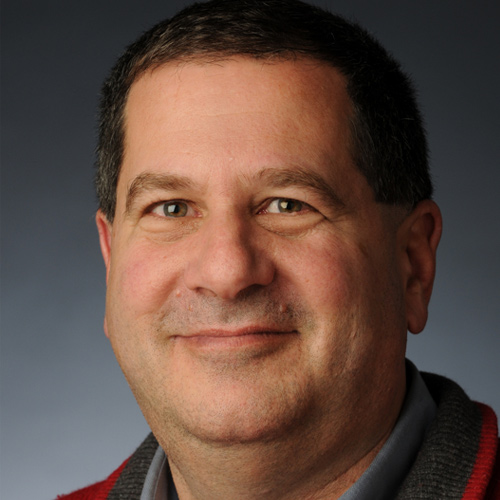 A photo of professor Joel Kaplan