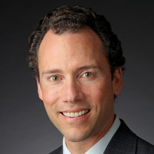 A photo of professor Simon Perez